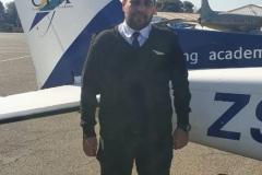 Abdelaziz Maafa - Initial PPL
