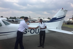 Kelvin Ngalawesa - Initial PPL